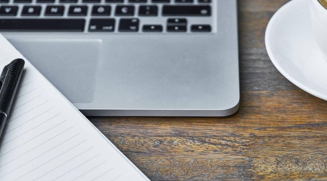 Schrijven helpt bij verwerking