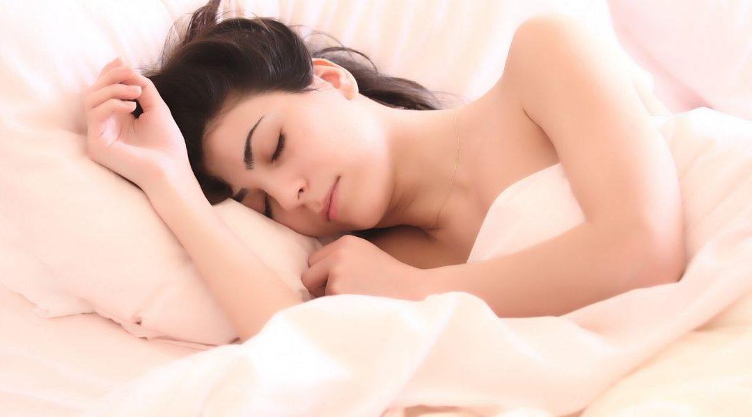 goede nachtrust met deze tips