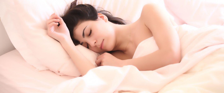 Tips bij slecht slapen