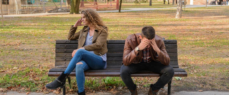 Communicatie in de relatie