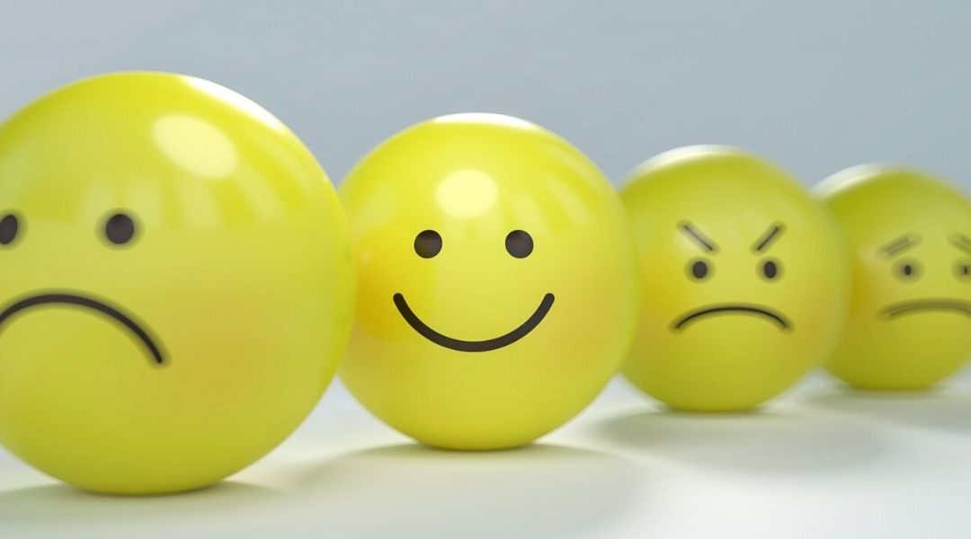 Gevoelens en emoties