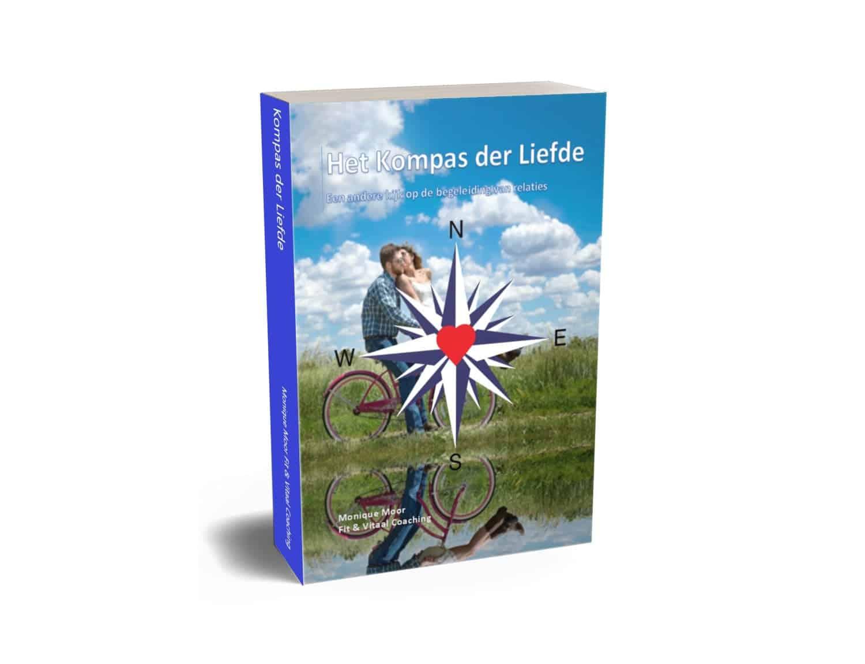 Kompas der liefde ebook