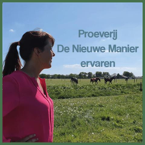 Proeverij Liesbeth van Arendonk